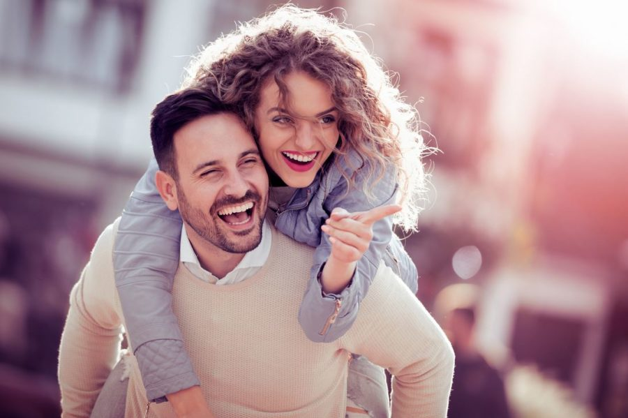 Keeping Your Teeth Healthy During Valentine's Day