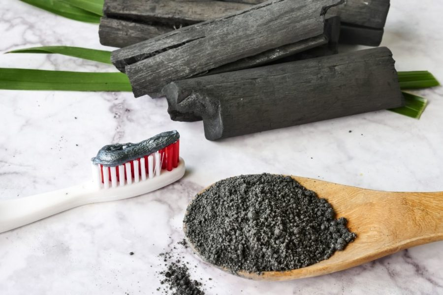 Everything You Need to Know About Charcoal Toothpaste