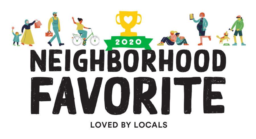 Dr. Adesanya's Office Named 2020 Neighborhood Favorite