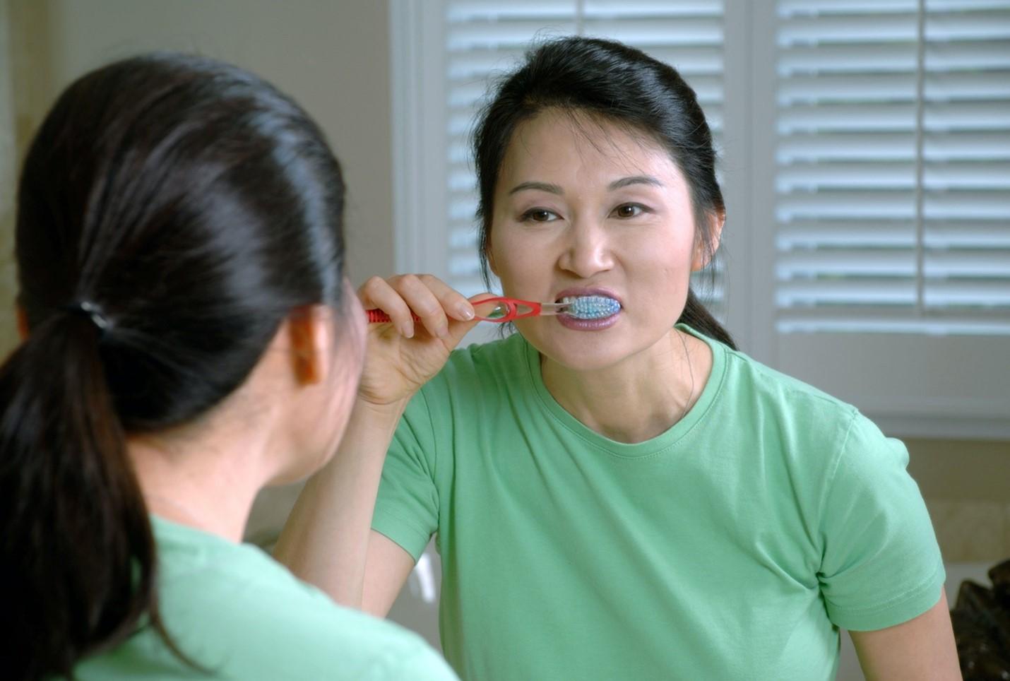 6 Tips to Keep Your Teeth Healthy